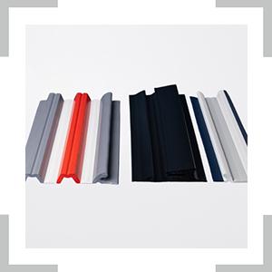 Découvrez la gamme complète de bandes plastiques PSI Extrusion