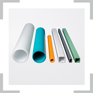 Découvrez la gamme complète de tubes plastiques de PSI Extrusion