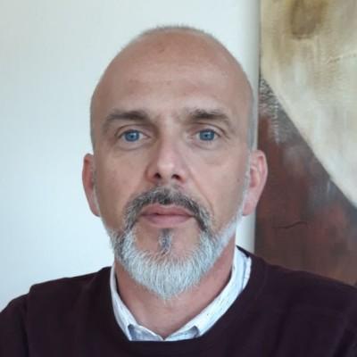 Sylvain BLANPAIN – Responsable commercial Gamme Profilés