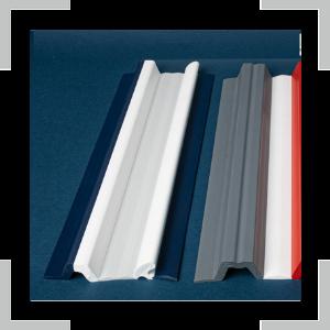 Découvrez la gamme complète de bande plastique de PSI Extrusion
